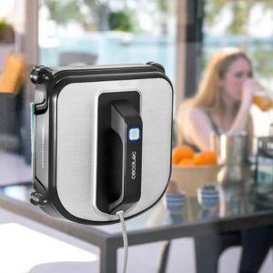 Разбираем лучших дешевых роботов для мытья окон на AliExpress