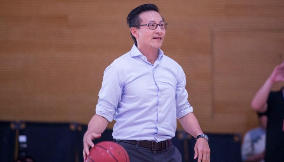 Alibaba входит в НБА, захватив Brooklyn Nets