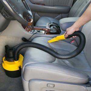 Анализируем дешевые автомобильные пылесосы с AliExpress - Руководство 2020