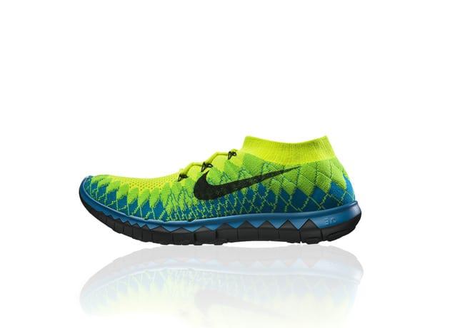 Покупка дешевых кроссовок Nike Free Flyknit на AliExpress