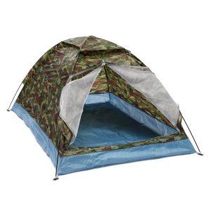 Топ-10 палаток и как их недорого купить на AliExpress