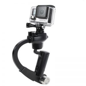 Дешевые Steadycams: для GoPro, iPhone, профессионалов ...