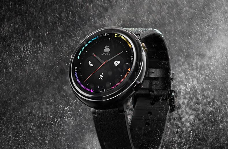 НОВЫЕ умные часы Amazfit от Xiaomi 2020