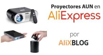 Проекторы AUN: анализ и руководство по покупке на AliExpress