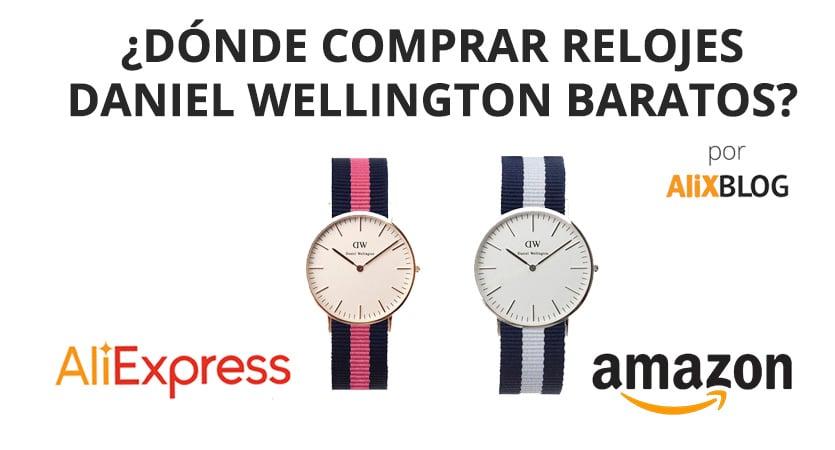 Дешевые часы Daniel Wellington: Amazon против AliExpress - декабрь 2020 г.
