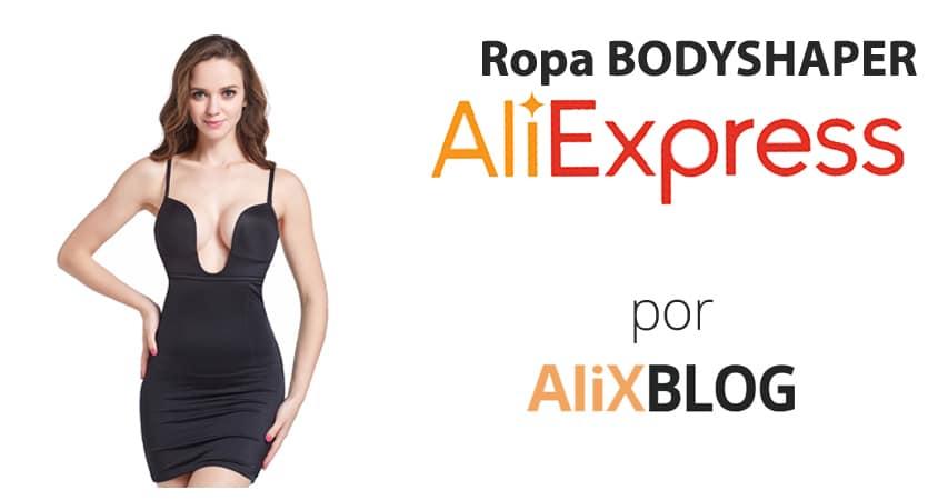 Fashion Shapewear: дешевая одежда для похудения на AliExpress
