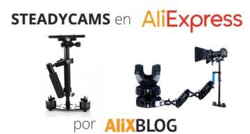 Дешевые Steadycams: для GoPro, iPhone, профессионалов ...