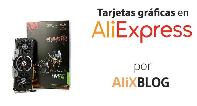 Разбираем лучшие дешевые китайские видеокарты с AliExpress
