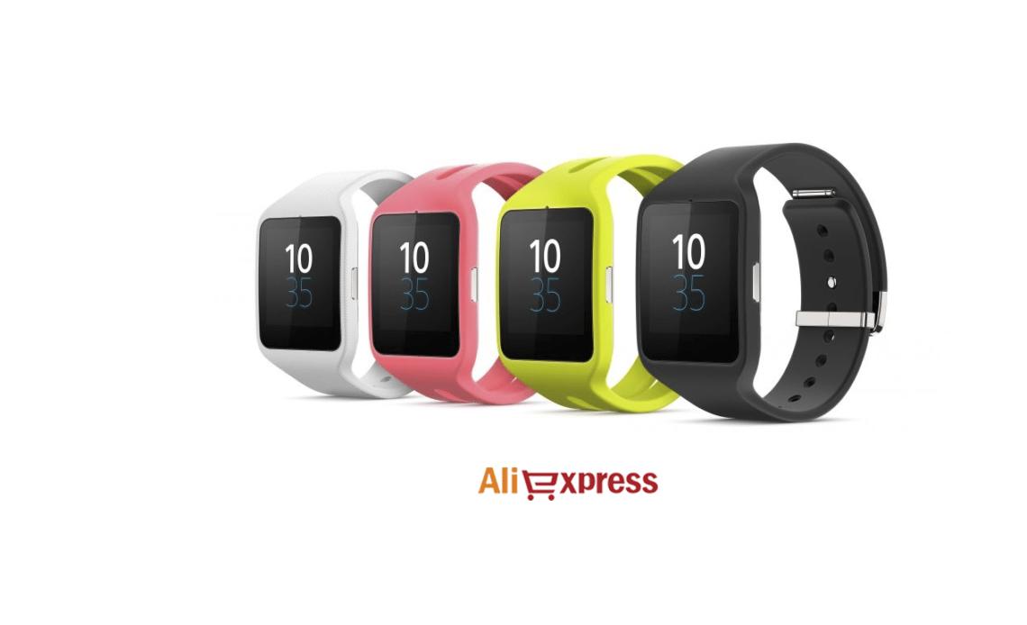 Лучшие китайские умные часы и ДЕШЕВЫЕ AliExpress - декабрь 2020