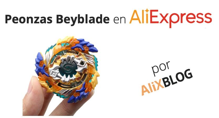 Какие они есть и как найти дешевые волчки Beyblade на AliExpress