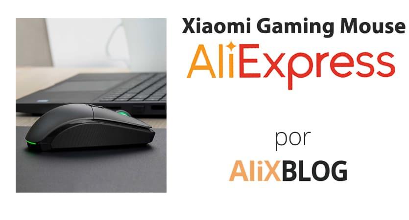 Анализируем первую игровую мышь Xiaomi - Руководство по покупке AliExpress