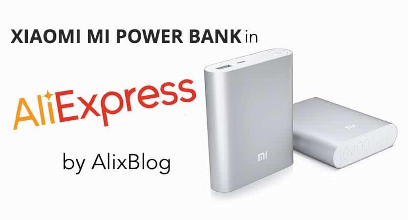Xiaomi Mi Power Bank: лучший внешний аккумулятор для мобильных устройств