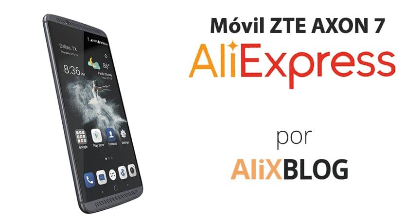 Как купить ZTE Axon 7 по лучшей цене на AliExpress