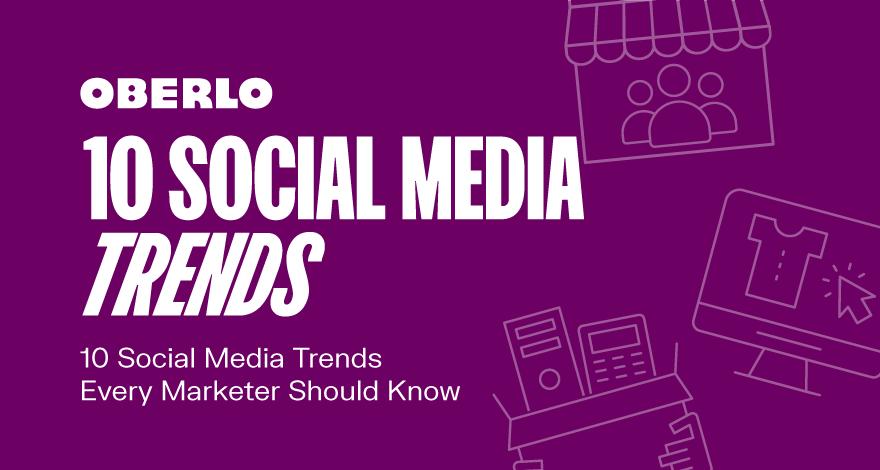 10 главных тенденций в социальных сетях, о которых нужно знать в 2021 году