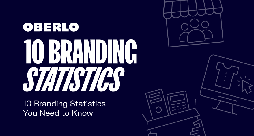 10 статистических данных по брендингу, которые необходимо знать в 2021 году [Инфографика]