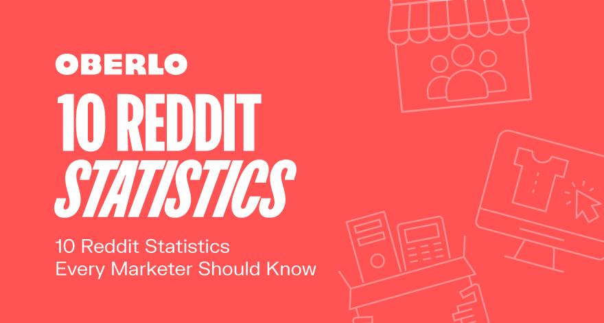 10 статистических данных Reddit, которые вы должны знать в 2021 году [Инфографика]