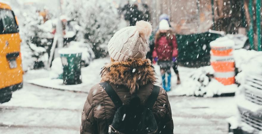Лучшие дропшиппинг-товары для продажи зимой 2020 года