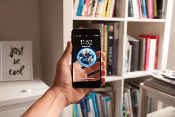 10 лучших приложений дополненной реальности для Android и iOS в 2021 году