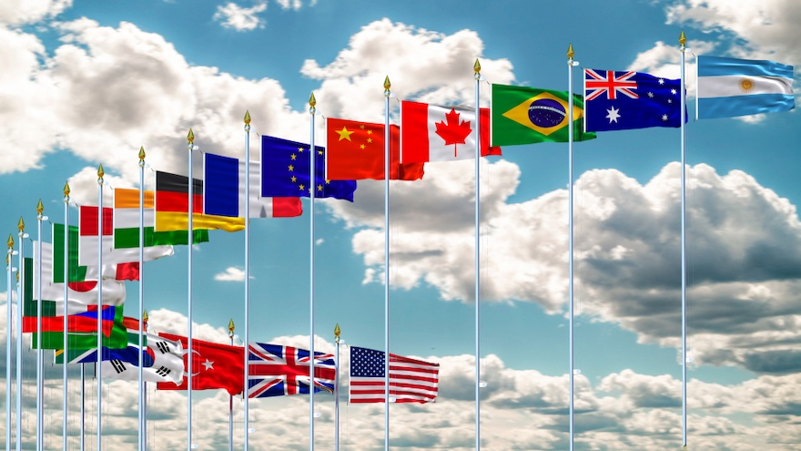 16 самых продаваемых продуктов прямой поставки во всем мире в 2021 году