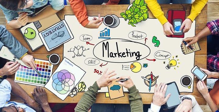 8 лучших маркетинговых тенденций на 2021 год, о которых нужно знать