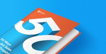 50 способов увеличить продажи с помощью электронной книги Dropshipping