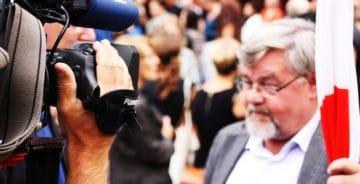 Как получить бесплатное освещение в СМИ