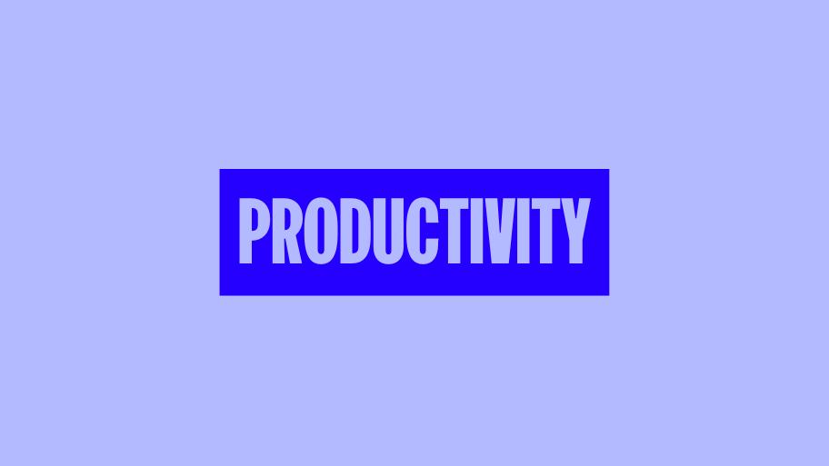 Хотите стать более продуктивным, чем 97 процентов людей? Прочтите это немедленно.