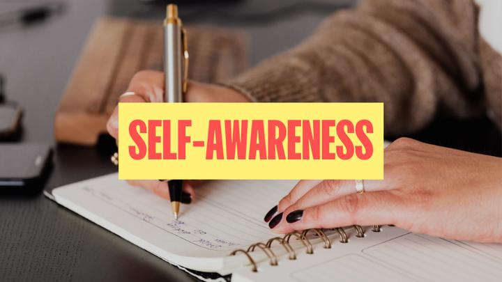Как овладеть самосознанием всего за один месяц