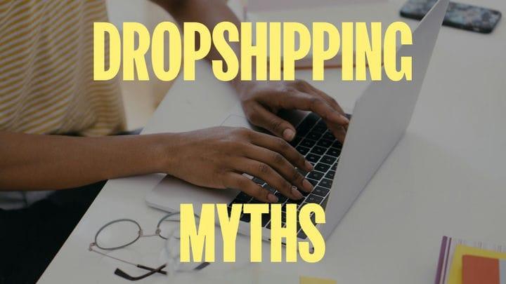 10 мифов о дропшиппинге, которые нужно развенчать навсегда
