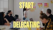 Пять задач, которые каждый предприниматель должен немедленно начать делегировать