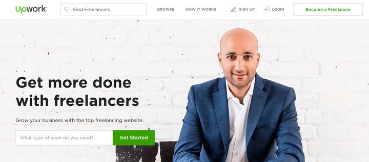 Как найти фрилансеров: лучшие сайты для предпринимателей