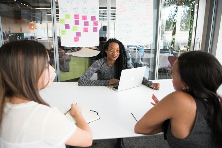 Как создать успешный фундамент для своей предпринимательской карьеры