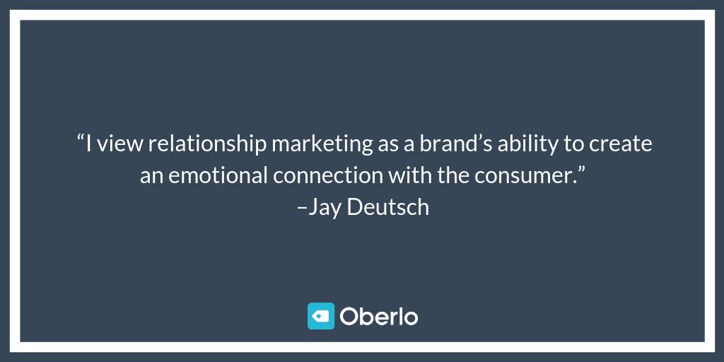 Как поднять свой бизнес с помощью маркетинга взаимоотношений