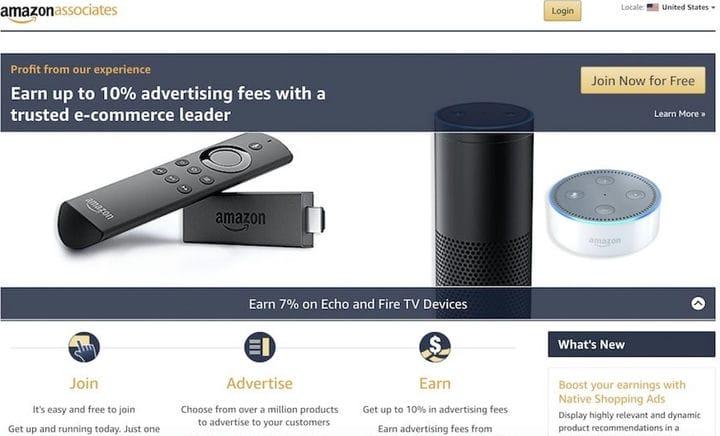 Партнерская программа Amazon, вот как вы можете заработать больше денег!