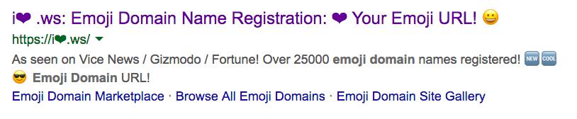 Emoji SEO: 11 причин, почему вы должны использовать Emojis, чтобы повысить свой рейтинг