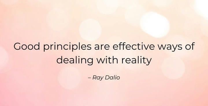 Принципы Рэя Далио: краткое содержание книги - блог Oberlo