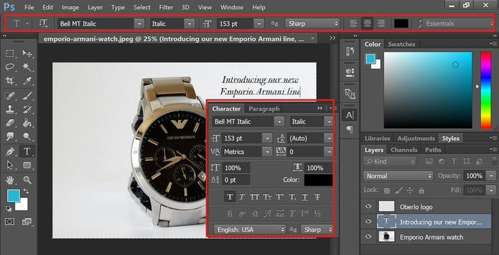 Как использовать Photoshop: уроки Photoshop для начинающих