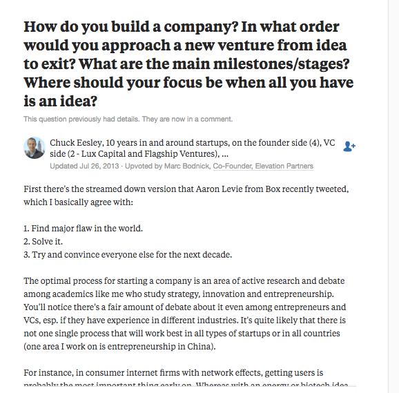Узнайте, как использовать Quora для электронной коммерции, с помощью этих 20 советов от Oberlo