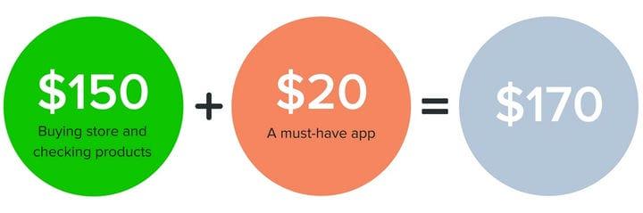 Затраты на дропшиппинг: сколько денег нужно, чтобы начать работу?