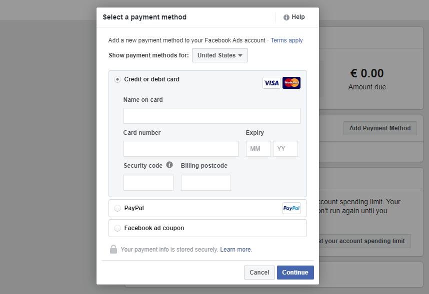 Руководство по рекламе в Facebook для новичков: простое пошаговое руководство