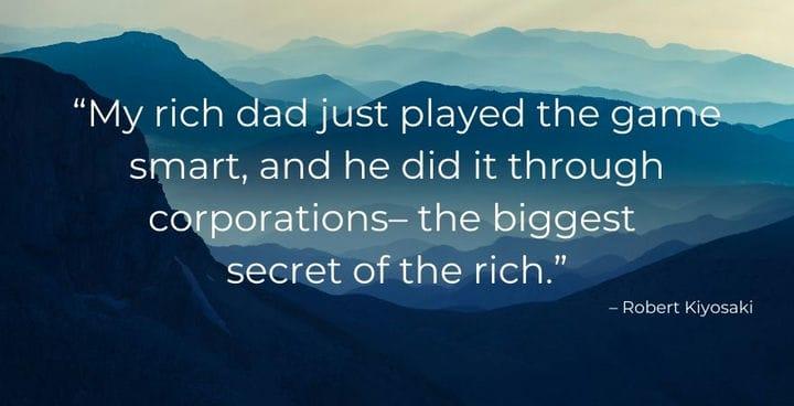 Богатый папа, бедный папа Краткое содержание - книга Роберта Кийосаки