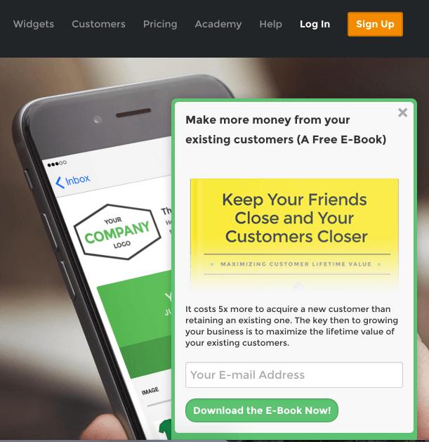 10 способов превратить посетителей сайта в подписчиков электронной почты для вашего интернет-магазина
