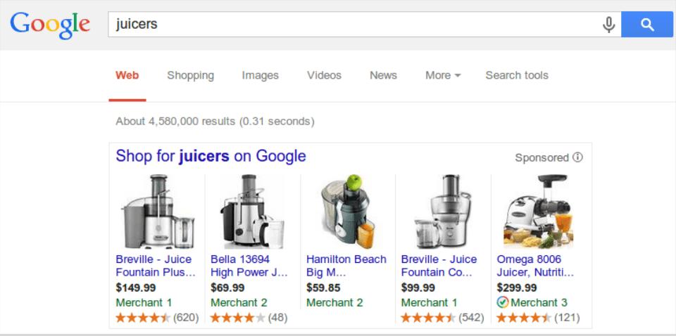 Руководство для новичков по увеличению продаж с помощью торговых объявлений Google