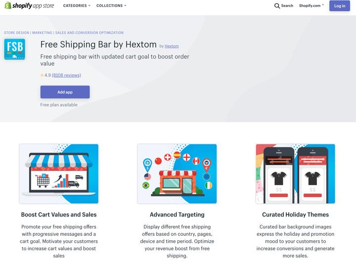 14 лучших бесплатных приложений Shopify, которые вам нужно установить