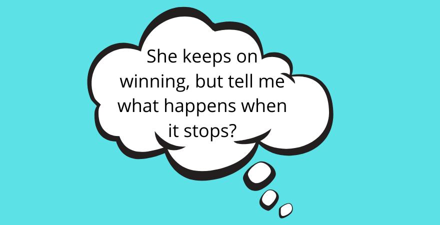 Как вчерашняя неудача может сделать вас победителем сегодня