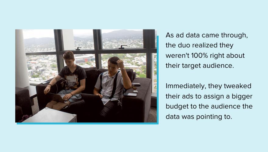 Прослушивание ваших данных может спасти ваш бизнес от упущенных возможностей