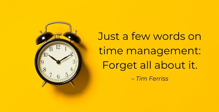 4-часовая рабочая неделя Тим Феррис Краткое содержание книги