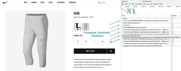 Объяснение пикселя Facebook: руководство для маркетолога