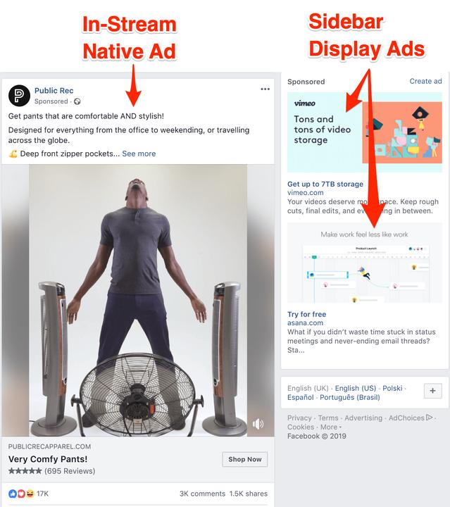 Что такое нативная реклама и почему она настолько эффективна?