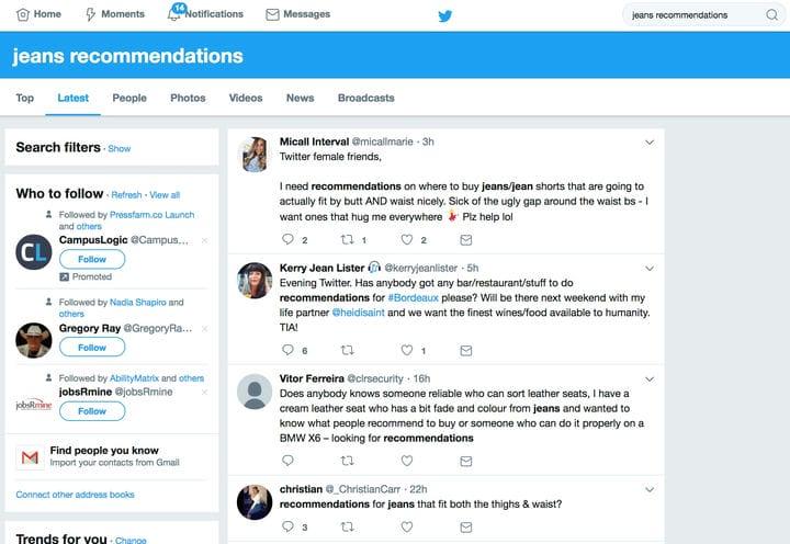 14 шагов к увеличению числа подписчиков в Twitter в 2021 году   Оберло